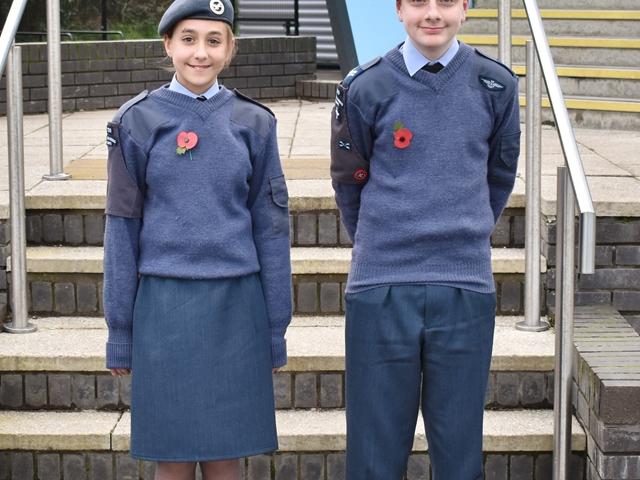 Uniformed Youth Services Day